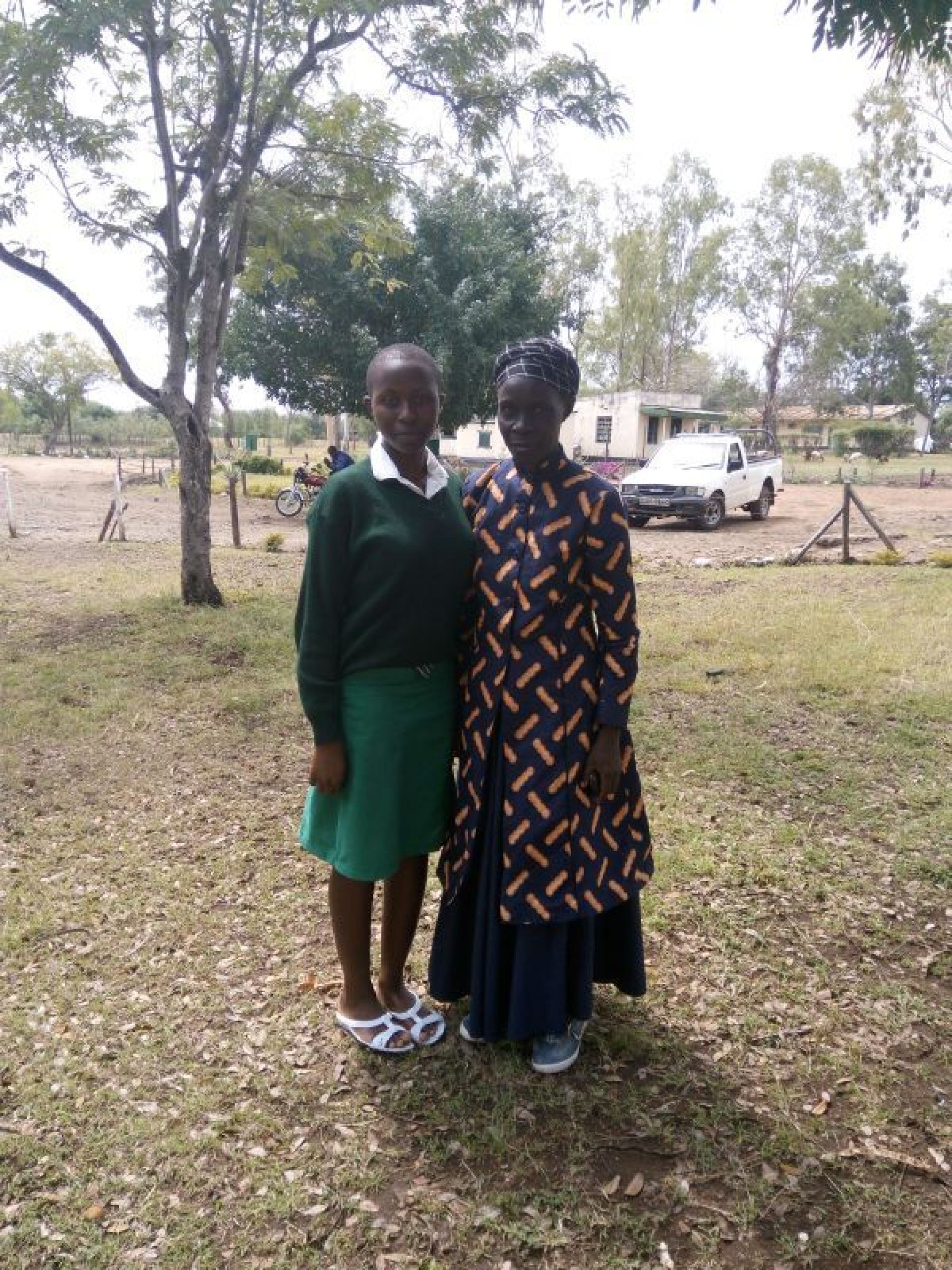 Benel Beryl Okomo and Mother (Jacinta Adhiambo Okomo).jpg